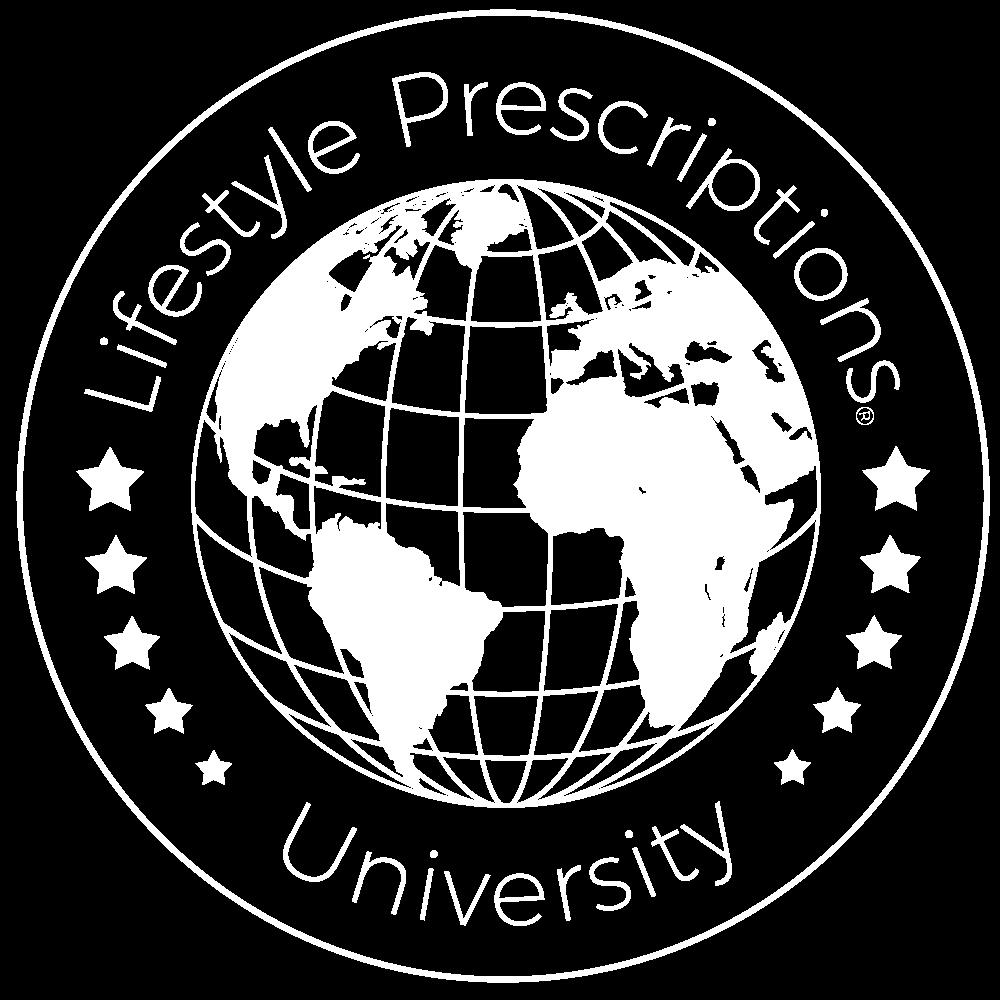 Lifestyle Prescriptions University